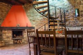 Apartamentos Vilarchao casa rural en A Fonsagrada (Lugo)