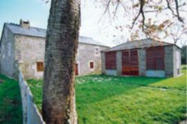 Casa do Pacio casa rural en Cospeito (Lugo)