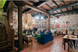 Casa Dulcinea casa rural en Panton (Lugo)