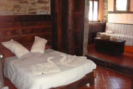 Casa O Crego casa rural en Cervantes (Lugo)