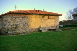 Casa Vilouchada casa rural en Palas De Rei (Lugo)