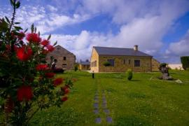 Valraiña - El Rincón de Anita casa rural en Foz (Lugo)