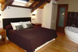 Hotel Rural Bi Terra casa rural en Friol (Lugo)