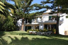 Villa Echium casa rural en Caniço (Madeira)