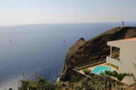 Vivenda Belo Horizonte casa rural en Caniço (Madeira)