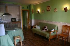 Alojamientos rurales La Aldaba casa rural en Navalagamella (Madrid)