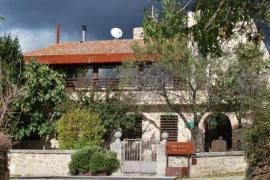 Casa para 8 personas. Sierra Madrid