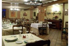 Barondillo casa rural en Rascafria (Madrid)