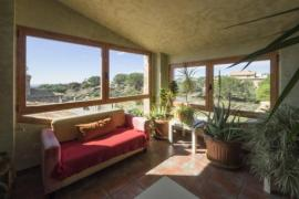 Casa Amelia casa rural en El Berrueco (Madrid)