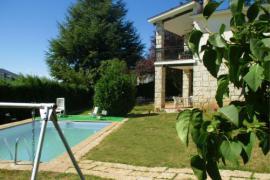 Casa Cantagallos casa rural en Miraflores De La Sierra (Madrid)
