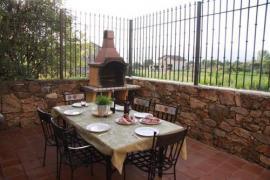 Casa de La Plazuela casa rural en Garganta De Los Montes (Madrid)
