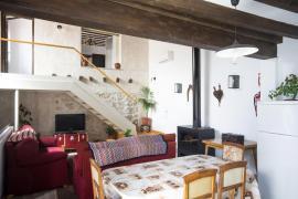 Casa del Hortelano casa rural en Chinchon (Madrid)