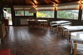 Casa Larfilla casa rural en Valdemaqueda (Madrid)