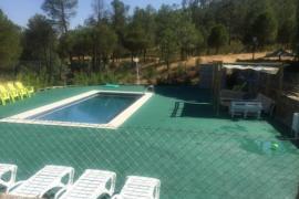 Casa Las Chorreras casa rural en Valdemaqueda (Madrid)