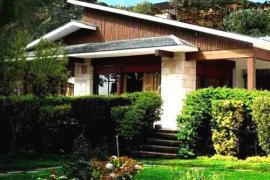 Casa Miraflores casa rural en Miraflores De La Sierra (Madrid)
