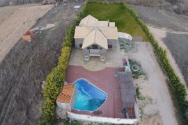 Conde de Pasamar casa rural en Fuentidueña De Tajo (Madrid)