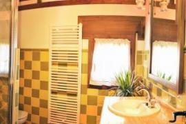 El Abuelo Quiko casa rural en Chinchon (Madrid)