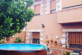 El Callejon casa rural en Villamanrique De Tajo (Madrid)