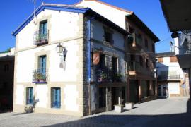 El Encanto de Miraflores casa rural en Miraflores De La Sierra (Madrid)