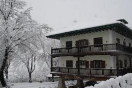 El Horreo Alojamientos Rurales casa rural en Miraflores De La Sierra (Madrid)