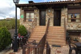 El Rincón del Robledillo casa rural en Robledillo De La Jara (Madrid)