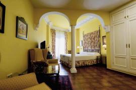 Hotel Palacete de la Ochava casa rural en Valdilecha (Madrid)