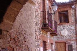 La Beltraneja casa rural en Buitrago Del Lozoya (Madrid)