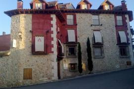 La Casa Alta casa rural en Belmonte De Tajo (Madrid)