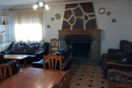 La Casa De Claudia casa rural en Villa Del Prado (Madrid)