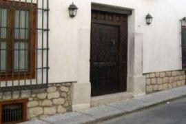 La Casa del Tío Luis casa rural en Colmenar De Oreja (Madrid)