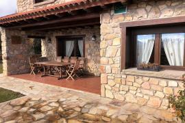 La Casona de Gascones casa rural en Gascones (Madrid)