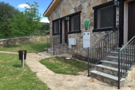 Las Casitas de La Poza casa rural en Gargantilla Del Lozoya (Madrid)