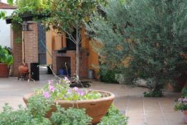 Las Tatas casa rural en Villamanrique De Tajo (Madrid)
