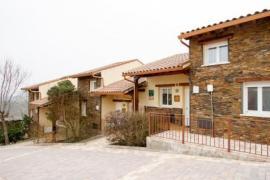 Los Cerrillos casa rural en El Atazar (Madrid)