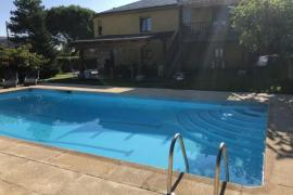 ULTIMA semana de piscina