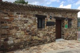 Posada del Arroyo casa rural en La Serna Del Monte (Madrid)