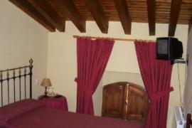 Posada El Aprisco casa rural en Manjiron (Madrid)