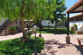 Alojamientos Rurales La Esperanza  casa rural en Arriate (Málaga)