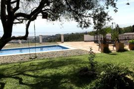 Carpe Diem casa rural en Churriana (Málaga)