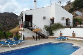 Encinasola Turismo Rural casa rural en Alora (Málaga)