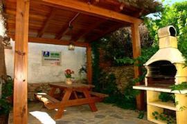 Casa El Patio casa rural en Cortes De La Frontera (Málaga)