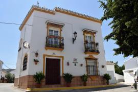 Casa El Puente y Casa Dolores casa rural en Cuevas Del Becerro (Málaga)