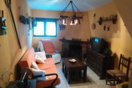 Casa La Liebrecilla casa rural en Riogordo (Málaga)