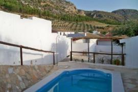 Casa las Chumberas casa rural en Teba (Málaga)