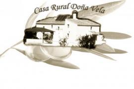 Casa Rural DoñaVela casa rural en Riogordo (Málaga)
