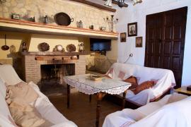 Cortijo del Coco casa rural en Humilladero (Málaga)