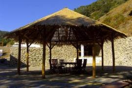 El Manantial casa rural en Genalguacil (Málaga)