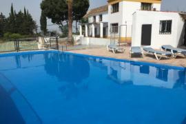 Finca La Gata casa rural en Alhaurin De La Torre (Málaga)