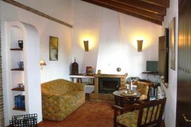 Finca Lomas de Tienda casa rural en Villanueva De La Concepcion (Málaga)
