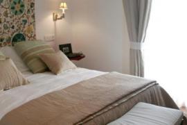 Hotel Cortijo Bravo casa rural en Malaga (Málaga)